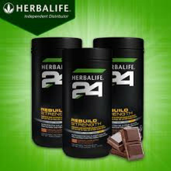 Herbalife 24 - dinh dưỡng thể thao
