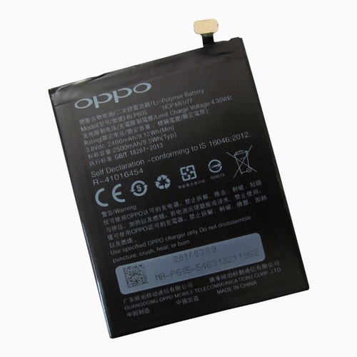 Pin Oppo Neo 7 A33 BLP-605