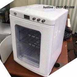 Tủ lạnh kemin 25L