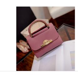 Túi xách nữ quai kiềng  kiểu dáng Hàng Quốc -TX924