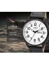Đồng hồ LIMIT - Khẳng định gu thẩm mỹ nổi bật