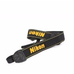 Dây đeo máy ảnh Nikon D