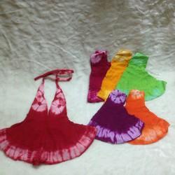 Đầm Yếm Ton Thái Lan