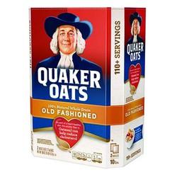 Yến mạch Quaker Oats 400gr - YM400