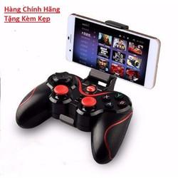 Tay cầm chơi game Bluetooth 0973809698