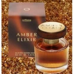 Nước hoa Oriflame nữ AMBER ELIXIR EDP