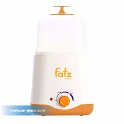 Máy tiệt trùng hâm sữa đa năng 2 bình Fatz FB3011SL