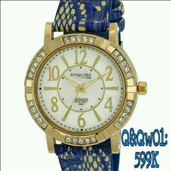QQ watch made in japan