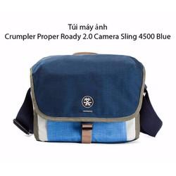 Túi máy ảnh Proper Roady 2.0 Camera Sling 4500 Blue