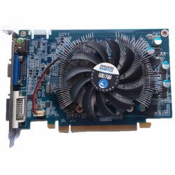 Galaxy GTS450 1Gb, DDR3,128BIT