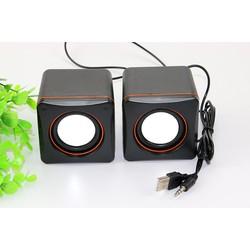 Loa nghe nhạc cho máy tính 2.0 mini speaker