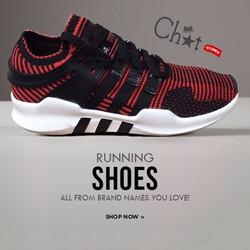 Giày Sneaker Nam Thể Thao Cực Đẹp