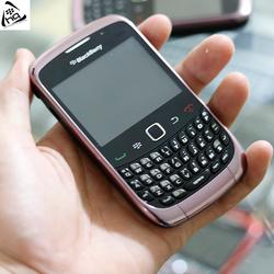 Điện thoại BlackBerry Curve 9300 NHỎ GỌN ! KIỂU DÁNG ĐẸP !