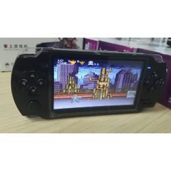 Máy chơi game cầm tay PSP 3000 A10