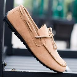 Giày lười nam chất đẹp