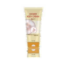Tinh Chất Sữa Ủ Ngọc Trai - Shower Body Cream Zoley