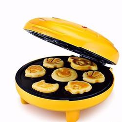 Máy nướng bánh hình thú Mg