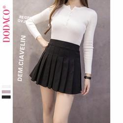 Chân Váy Ngắn Hàn Quốc Thời Trang DODACO