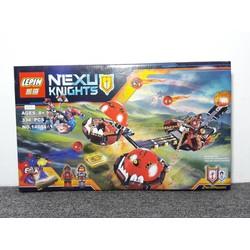 Ghép hình NEXU 329 PCS - 14004