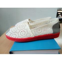 Giày Slipon nữ mùa hè