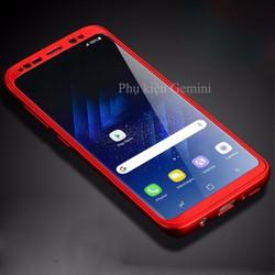 Ốp 360 độ Galaxy S8 Plus bảo vệ toàn máy