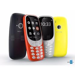 Điện thoại 3310 Dual Sim