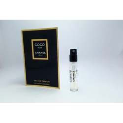 Nước hoa Nữ CHANEL Coco Noir EDP 2ml