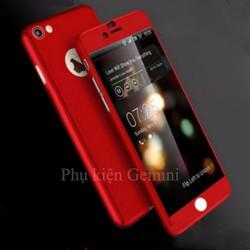 Ốp 360 độ iPhone 6S Plus bảo vệ toàn máy