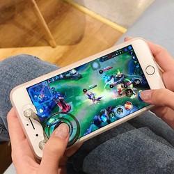 Bộ thiết bị  hỗ trợ chơi game trên điện thoại Mobile Joystick