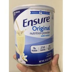 Sữa bột Ensure Powder 397g