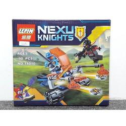 Ghép hình NEXU 90 PCS - 14010
