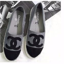 giày mọi phối màu 2266