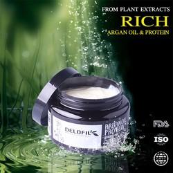 Hấp phục hồi chuyên sâu Delofil 500ml argan oil  protein