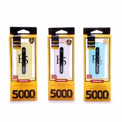 Pin Sạc Dự Phòng Remax E5 5000mAh