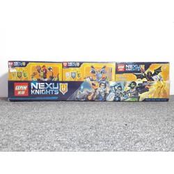 Ghép hình NEXU lốc 12 hộp - 14001A-F