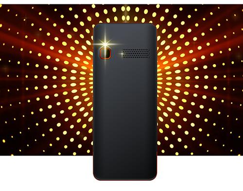 Điện thoại di động FPT C24 5