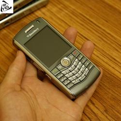 Điện thoại Black Berry Pearl 8110 SIÊU NHỎ GỌN VÀ ĐẸP !
