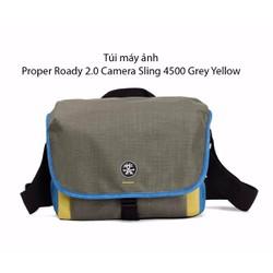 Túi máy ảnh Proper Roady 2.0 Camera Sling 4500 - vàng cát
