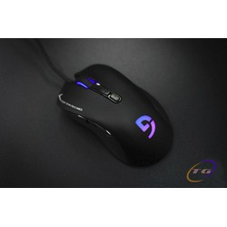 Chuột Fuhlen G90 chuột game có nút bấm bất tử