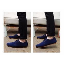 Mã số 53021 - Giày nam phong cách trẻ trung