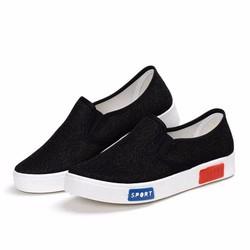 Giầy Slip-On nữ giá rẻ|giầy Sneaker online giá tốt