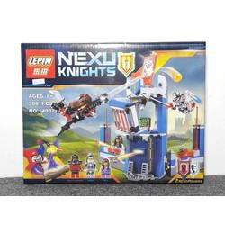 Ghép hình NEXU 303 PCS - 14007