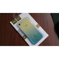 Ốp lưng iPhone 7 nhựa cứng cao cấp hai màu chính hãng HOCO