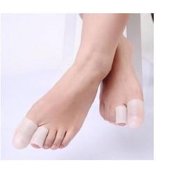 Silicon mang ngón chân combo 4 miếng