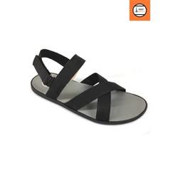 Giày sandal quai chéo năng động A247