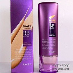 kem nền BB CREAM POWER PERFECTION SPF37 PA