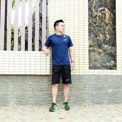 BỘ QUẦN ÁO THỂ THAO NAM HK56 MẪU MỚI VỀ
