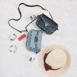 Túi xách nữ thời trang Đinh Tán - T216