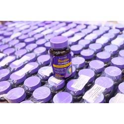 Natrol Biotin 10.000mcg 100 viên. Mọc tóc, chăm sóc da, móng, tóc