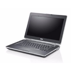 Del Latitude E6430s Intel Core i7 3520M 2.9GHz, 4GB RAM, 250GB